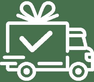 Sin gastos de envío por compras superiores a 50 €